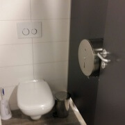 Jumbo-Toilettenpapierspender